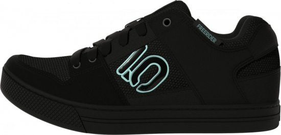 Five Ten Freerider W Black - Velikost EUR: 40 2/3