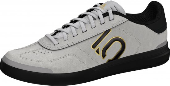 Boty Five Ten Sleuth DLX Grey One Black Gold