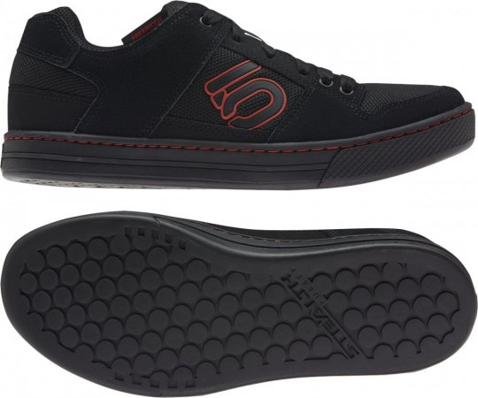 Five Ten Freerider Core Black - Velikost EUR: 44 2/3