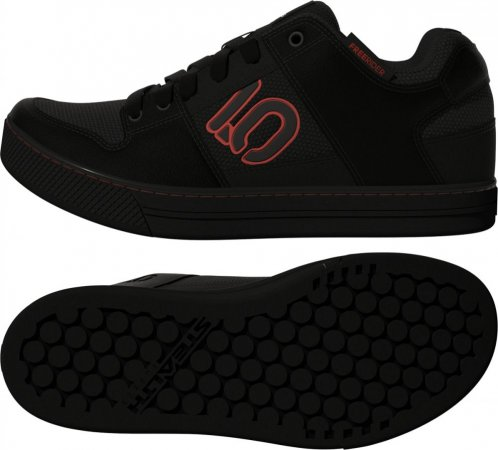 Five Ten Freerider Core Black - Velikost EUR: 42