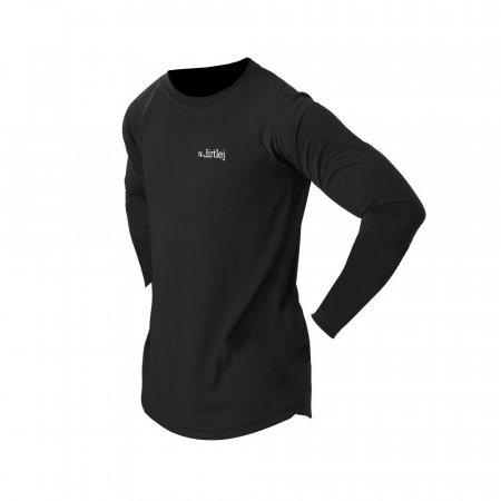 Dirtlej Mountee LS Black