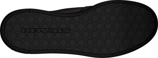 Boty Five Ten Sleuth DLX Mid Core Black - Velikost EUR: 42 2/3