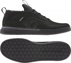 Obuv Five Ten Sleuth DLX Mid Core Black