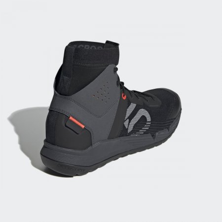 Five Ten Trail Cross Mid Black - Velikost EUR: 40 2/3