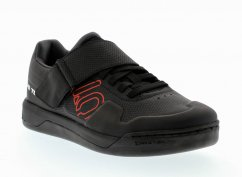 Obuv Five Ten Hellcat Pro Black Red