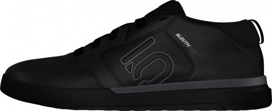 Boty Five Ten Sleuth DLX Mid Core Black - Velikost EUR: 46 2/3