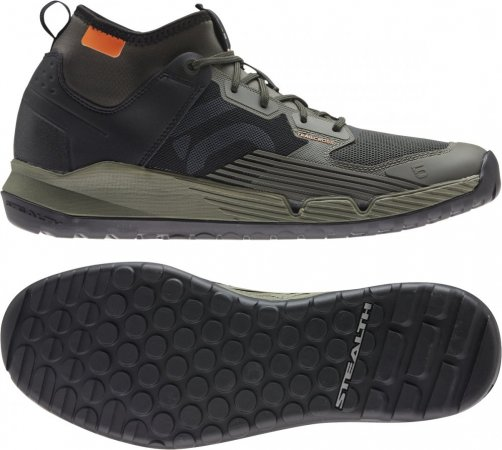 Five Ten Trail Cross XT Grey - Velikost EUR: 44 2/3