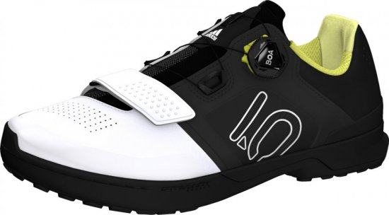 Five Ten Kestrel Pro Boa Black White
