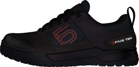 Five Ten Impact Pro Black Red