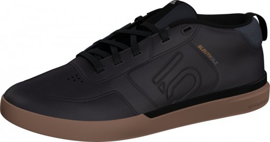 Boty Five Ten Sleuth DLX Mid Grey - Velikost EUR: 42 2/3