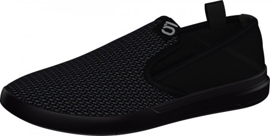 Five Ten Sleuth Slip On Black - Velikost EUR: 48