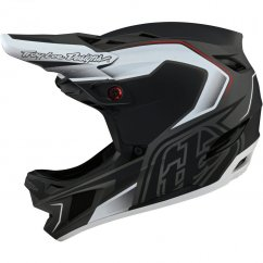 Troy Lee Designs D4 Comp Exile Black