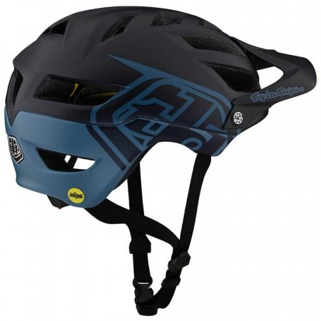 Troy Lee Designs A1 Mips Classic Navy