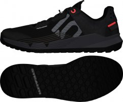 Five Ten Trail Cross LT Black Grey Red